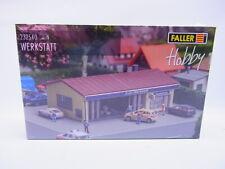 Faller 232540 atelier Kit de montage Miniatures voie N (1 160)