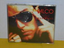 "3"" MAXI CD - FALCO - WIENER BLUT"