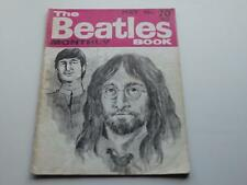 El libro de los Beatles Mensual Nº 70 de mayo de 1969 tema Original