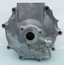 1955 Matchless Motorcycle Competition Engine Crank Cases 500cc G80Cs G80 Ajs