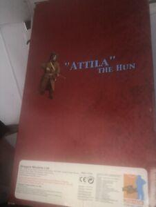 Attila The Hun 2004 Figure