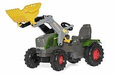 Rolly Toys Farmtrac FENDT Vario 211 mit Frontlader 611058 NEU