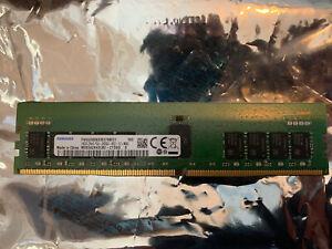 Samsung 1 x 16GB M393A2K43CB2 HPE 835955-B21 DDR4 Memory RAM 2Rx8 PC4-2666V-R #6