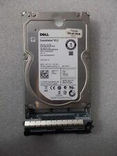 "SEAGATE 4TB 7.2K SAS 3.5/"" 6Gb//s HDD 9ZM270-138 ST4000NM0023 REF"