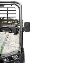 Kawasaki Standard Side Mirror Set-Fits Mule Pro's & Mule SX models-Free Shipping