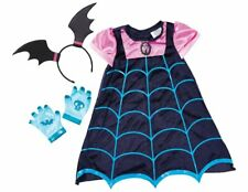 Disney Junior Vampirina Boo-tiful Dress Up Costume girls fancy dress BRAND NEW