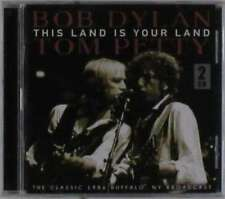 Bob Dylan und Tom Petty - This Land Is Your Land Neu 2 X CD