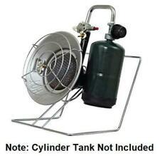 *4 Pcs* Sunrite Mr. Heater Radiant Tank Top Heater & Cooker 15,000 BTU Portable
