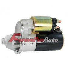 High Torque Mini PMGR Racing Starter 302 351 for 5 Speed Mustang W/AT Trans 3205