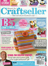 CRAFT SELLER, MAKE AND SELL YOUR HAND MADE CRAFTS, NOVEMBER, 2012   ISSUE 17 UK