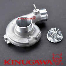 Kinugawa Turbo Compressor Housing + 19T GTX Billet Wheel Upgrade SUBARU TD04L13T