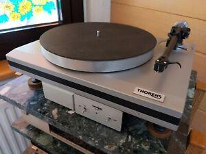 Thorens TD-850 Plattenspieler - Rega RB 300 - Denon DL-103