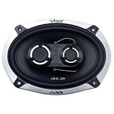 "Vibe Slick 69,3 V5 6x9 "" 6 x 9"" Coaxial 2 Vías Car Audio Altavoz 160 Watts Rms"