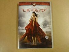 DVD / LIPS OF BLOODY ( JEAN ROLLIN )