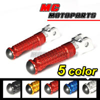 M-Pro Billet Front Foot Pegs Ducati Monster 695 All Year