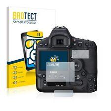 Canon EOS 1D X Mark II , BROTECT® AirGlass® Premium Glass Screen Protector
