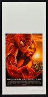 Plakat L' The Amazing Spider-Man Marvel Spiderman 2 Spider Man Comics L12