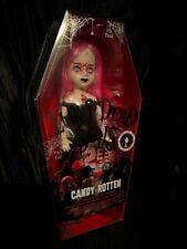 Living Dead Dolls Candy Rotten Series 35 20th Anniversary New LDD sullenToys