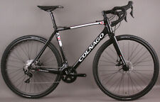 NEW COLNAGO A2R AXBX Shimano 105 Groupset Alloy CX Bike Carbon Fork 58S