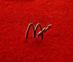 mcdonalds pins, LANDAU