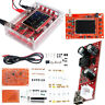 "Assembled DSO138 2.4"" TFT Digital Oscilloscope Kit DIY Module + Probe Case"