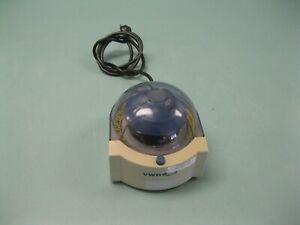 VWR Galaxy C1413 Mini Centrifuge F13 (2576)