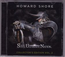 Howard Shore - Soul Of The Ultimate Nation - CD Collector's Edition Vol. 2)