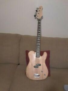 Telecaster style Bass Guitar