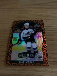 2020-21 Upper Deck Allure Leopard - You Pick From A List