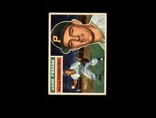 1956 Topps 46A Gene Freese Gray Back VG #D509053