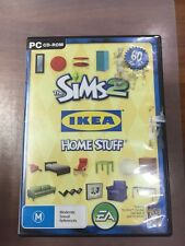 The Sims 2 IKEA Home Stuff PC