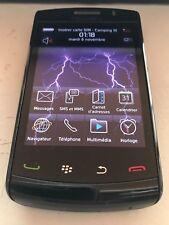 Smartphone BlackBerry Storm 2   9520 - Noir