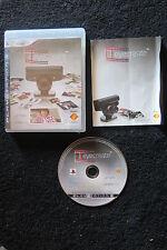 PS3 : EYECREATE - Completo, ITA ! Componi filmati e fotografie con Eye Create !