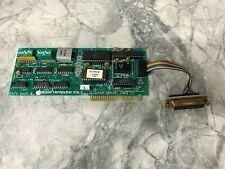 APPLE II - ASIC SUPER SERIAL CARD II 2 670-8020-A 820-0046-B