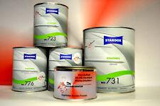 Standox Standofleet 2K Uni Wunschfarbton 0,5L