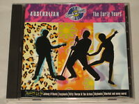 AUSTRALIAN ROCK N ROLL - CD - AXIOM - BILLY THORPE - SKYHOOKS - SHERBET