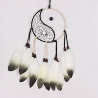 Handmade Dream Catcher Net With feathers Home Wall Hanging Decoration Craft Gift