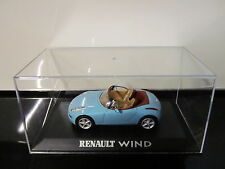 RENAULT WIND - ESC.-1/43 - CONCEPT CARS COLLECTION - ALTAYA