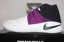 Nike Kyrie 2 Kyrache White/Black-Bold Berry-Lyon Blue 819583-104 Men's US 13