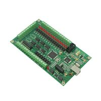 3 Axis CNC USB Card Mach3 200KHz Breakout Board Interface for CNC Mill Machine*