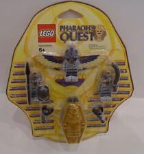 Lego 853176 Pharaoh's Quest Skeleton Mummy Battle Pack - Brand NEW SEALED