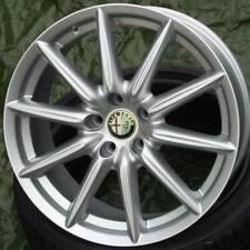 4 jantes neuves Alfa Romeo 159 19''