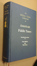 The Milliner-Koken Collection of American Fiddle Tunes
