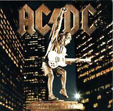 (2CD's) AC/DC - Stiff Upper Lip - 2001, Limited Edition, Multimedia