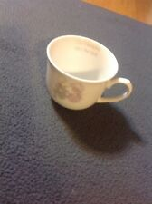 Precious Moments, Mini Tea Cup Our Friendship Hits The Spot 1985