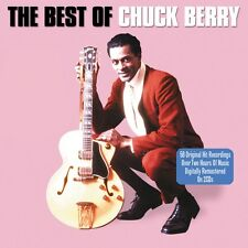 Chuck Berry - The Best Of [Greatest Hits] 2CD NEW/SEALED