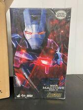 Marvel Hot Toys War Machine MK IV 1/6 New Avengers Infinity War iron man No Res!