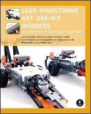 LEGO MINDSTORMS NXT One-Kit Wonders: Ten Inventions to Spark Your Imagination b