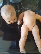 Vintage Doll Spare Repairs