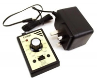 Gaugemaster COMBI Single Track Controller with Plug In Transformer (Analog)